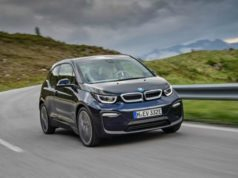 BMW i3 facelift si i3s au debutat in Romania