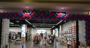 Auchan Retail Romania a deschis al noualea magazin In Extenso in Liberty Mall din Bucuresti