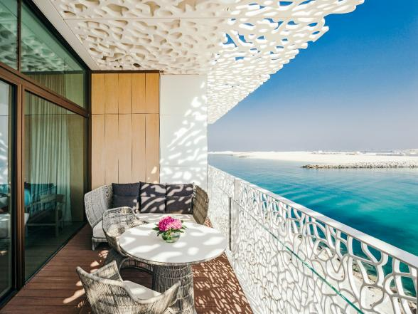 Bulgari Resort Dubai