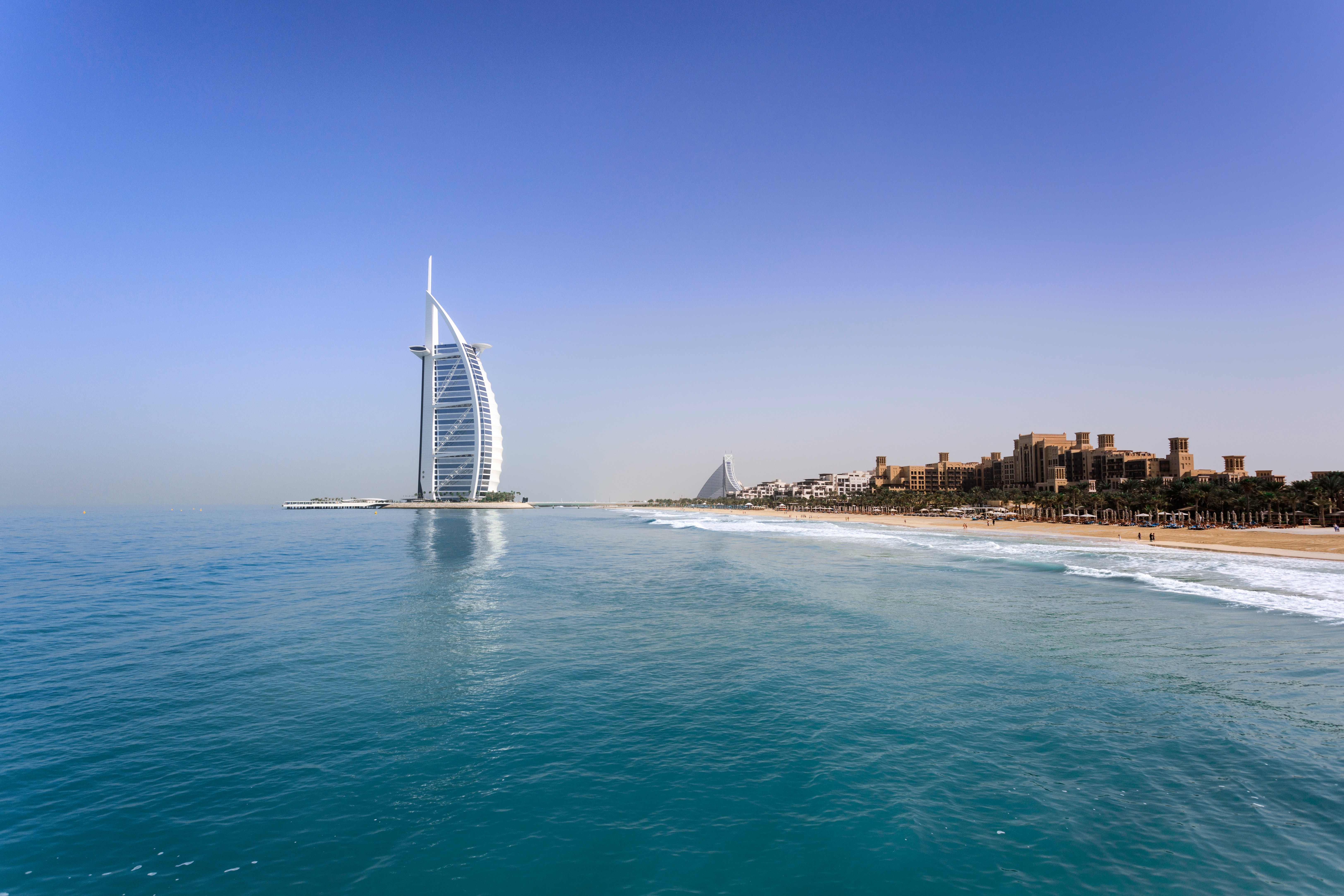 Dubai, Emiratele Arabe