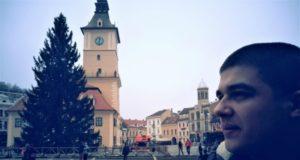 "Interviu Marius N. Oprea (HOprea.ro): ""Niciodata nu te da batut, daca vrei, poti mai mult"""