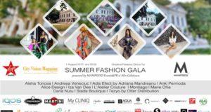 SUMMER FASHION GALA - powered by Manifesto Events&PR si Alin Galatescu