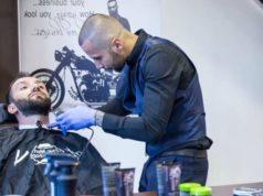 """Interviu Baraa Alhou (Chic Man Barber Decebal): """"Este extrem de important ca un barbat sa fie ingrijit si pus la patru ace in toate privintele"""""""