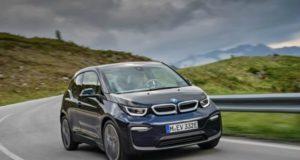 BMW i3 facelift si i3s au debutat in Romania