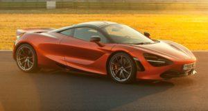 McLaren a inceput dezvoltarea unui prototip 100% electric