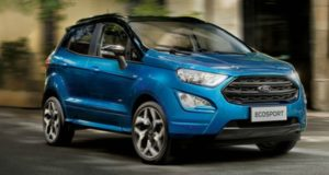 Porneste intr-o noua aventura cu noul Ford EcoSport