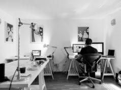 Idei de amenajare pentru birou: cum sa creezi un mediu placut de munca