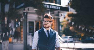 Cum sa te imbraci la un botez - reguli de stil pentru gentlemeni