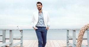 Cum sa porti pantalonii albastri - ghid vestimentar pentru gentlemeni