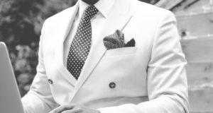 Cum sa porti si sa asortezi nuantele de alb ca un adevarat gentleman