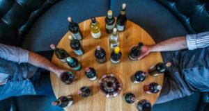 Gentleman etiquette – cum sa te imbraci la o degustare de vinuri