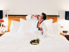 X hoteluri din intreaga lume pe care trebuie sa le vizitezi macar o data in viata