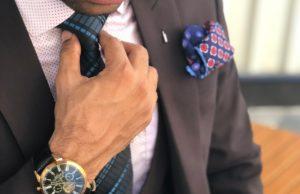 Ghid vestimentar pentru barbati. Invata sa ai un stil perfect!