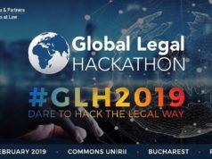 Romania participa la cel mai mare hackathon pe teme juridice din lume