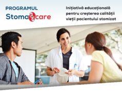 Pacientii cu stoma au la dispozitie o linie directa pentru consilierea gratuita si imediata