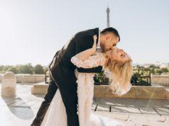 Costume de mire la moda. Cum sa te imbraci la nunta in 2019!