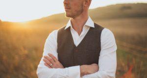 Veste esentiale in garderoba masculina. In ce modele sa investesti!
